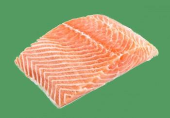 Frischer Fisch im Florianerladen