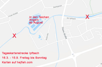 Tageskarte Ipfbach ab März